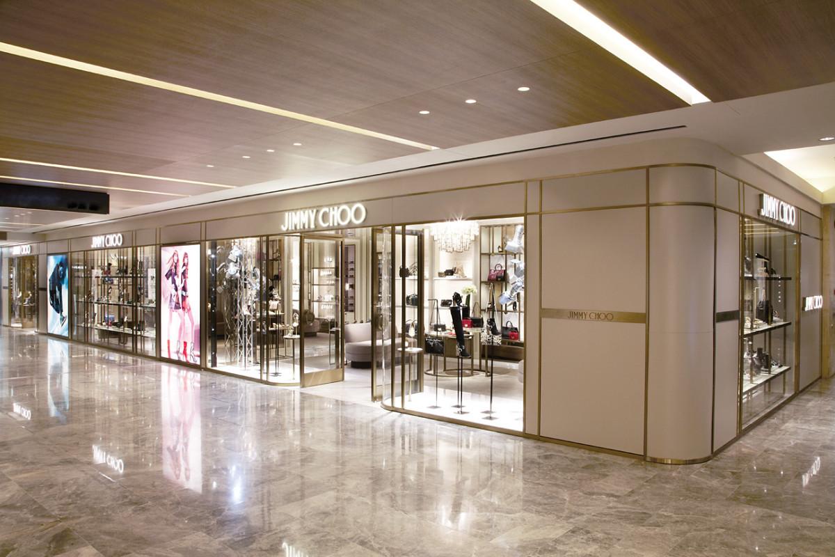 Jimmy-Choo-store-Singapoe-at