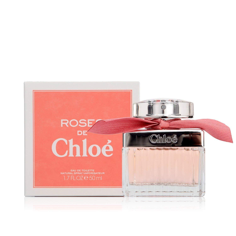 Roses De Chloe 50ml - Thế giới nước hoa cao cấp dành riêng cho bạn