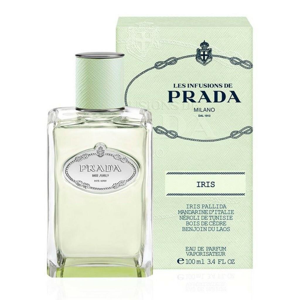 Prada Infusion D'iris 100ml - Thế giới nước hoa cao cấp dành riêng cho bạn