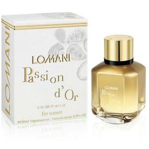 Lomani-Passion-Dor-For-Women