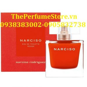 narciso-rodriguez-narciso-rouge-EDT 90ml
